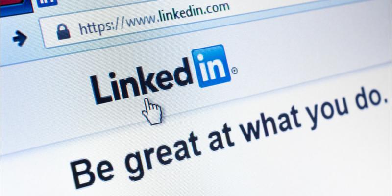 Tipos de Publicidad en LinkedIn
