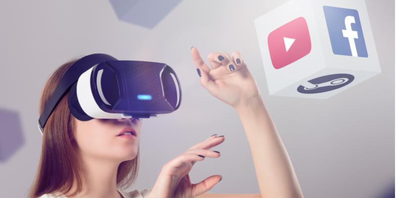 Realidad Virtual | Prospect Factory